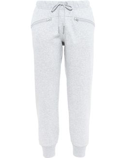 Gray Essential Sweatpants