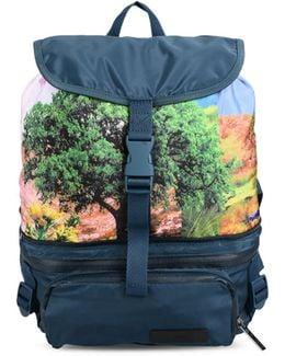 Convertible Run Backpack
