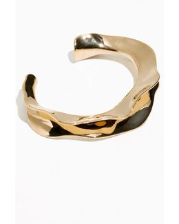 Rippling Waves Cuff