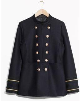 Captain Coat