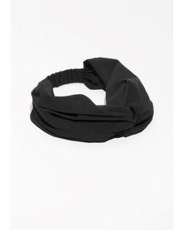 Voluminous Headband