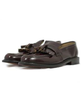 Brighton Oxblood Shoe