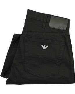 J21 Black Chino Jeans 8n6j21 6n0lz