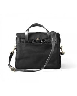 Bags Original Black Briefcase
