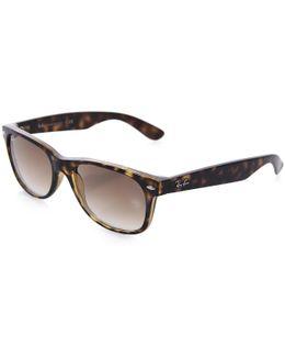 New Wayfarer Classic Tortoise Sunglasses B15