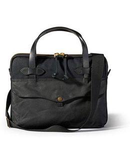Tablet Black Briefcase