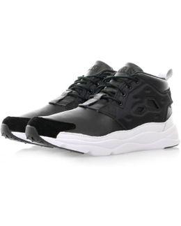 X Publish Furylite Chukka Shoes