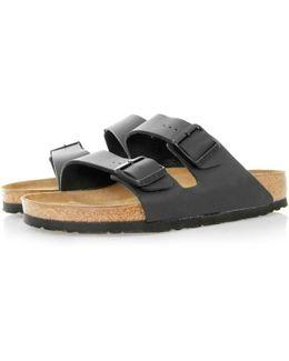 Arizona Black Sandals