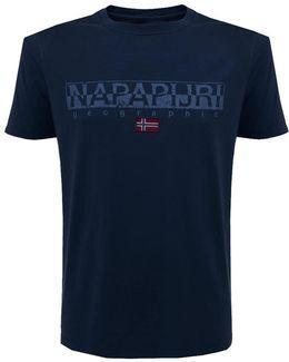 Sapriol Marine T-shirt