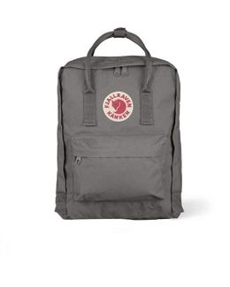 Kanken Graphite Backpack 23510 031