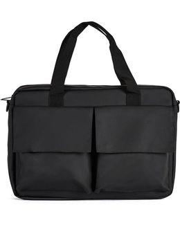 Pace Bag Black Shoulder Bag 1282