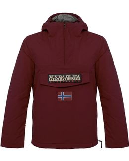 Rainforest Winter A Barolo Jacket