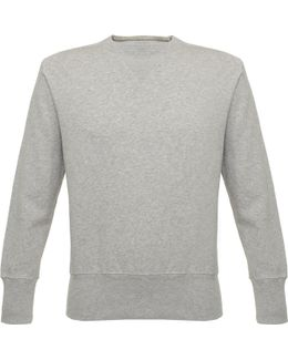 Levi's Vintage Bay Meadows Oatmeal Sweatshirt