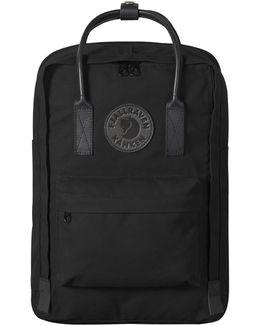 Kanken No. 2 Black Backpack