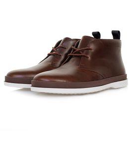 Inkie Chukka Boots