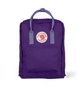 Kanken Purple Violet Backpack 23510
