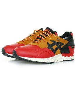 Gel Lyte V G-tx Red Shoe Hl6e2