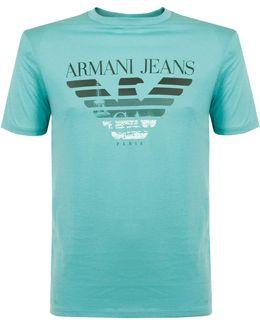 Logo Verde T-shirt