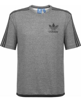 Ac Box Terry Grey T-shirt