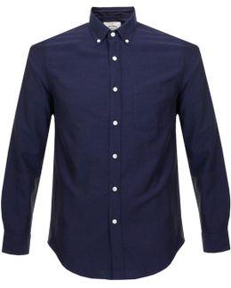Bela Vista Navy Shirt