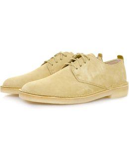 Desert London Maple Suede Shoe