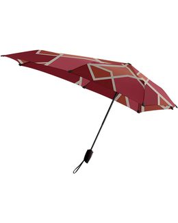 Senz Automatic Africa Red Tracks Umbrella