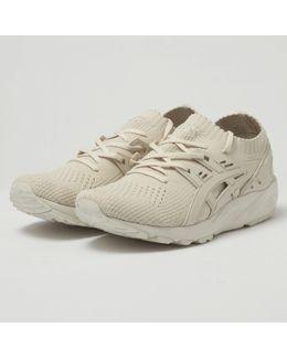 Gel-kayano Trainer Knit Birch Shoe H705n