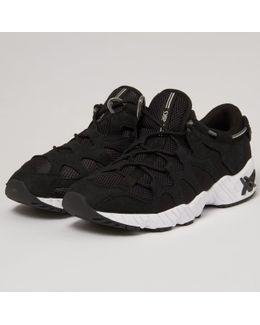 Gel-mai Black Shoe H703n
