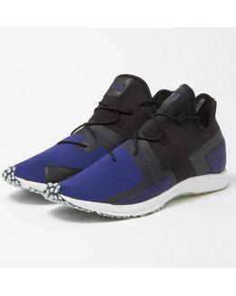 Black & Purple Arc Rc