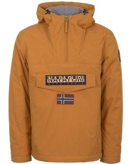 Ochre Rainforest Winter Jacket