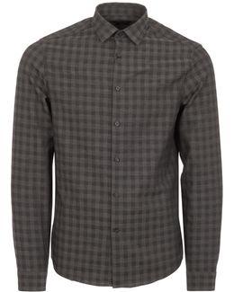 Tonal Melange Gillice Shirt