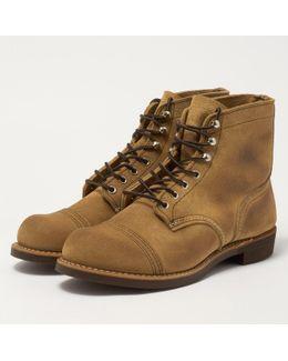 "Hawthorne Iron Ranger 6"" Boot"