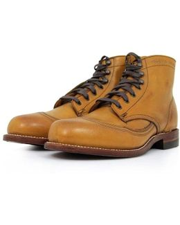 Wolverine Addison Tan Boot