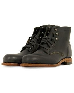 Wolverine Original Black Boot