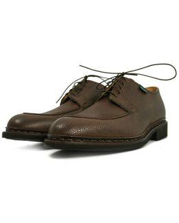 Prevert Ebony Shoes
