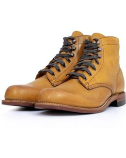 S Original Tan Boot