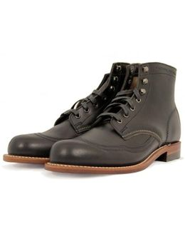 Wolverine Black Addison Boot