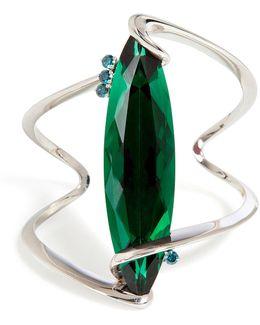 , Stone Edge Bracelet