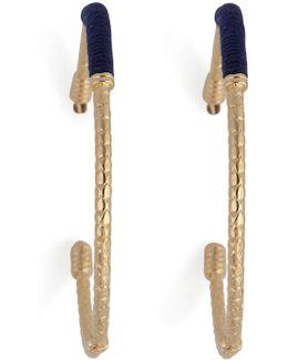 Soho Hoop Earrings