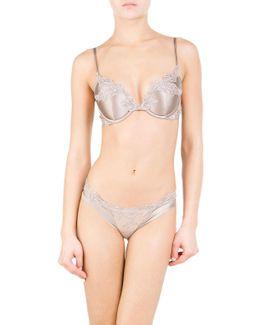 Brasiliano Bikini Briefs