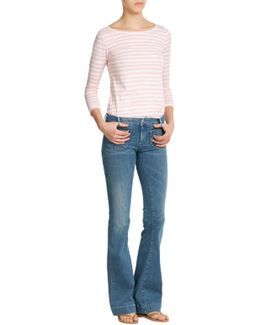 Penelope Flared Jeans