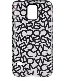 Printed Phone Case For Galaxy S4
