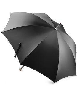 Umbrella With Skull Handle