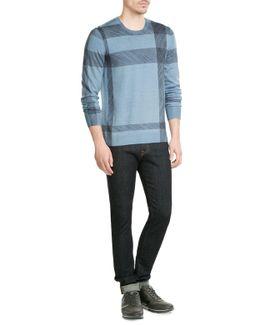 Thompson Merino Wool Pullover