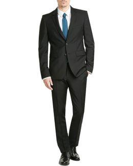 Woven Silk Tie