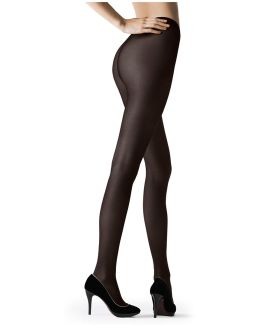 Tights With Silk