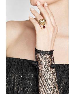 Embellished Ring