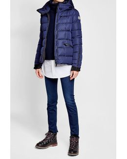 Betula Down Jacket