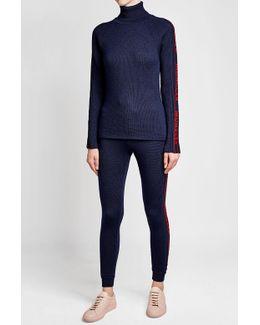 Wool Sweatpants