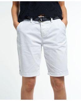 International Holiday City Shorts